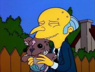 The Simpsons — s05e04 — Rosebud