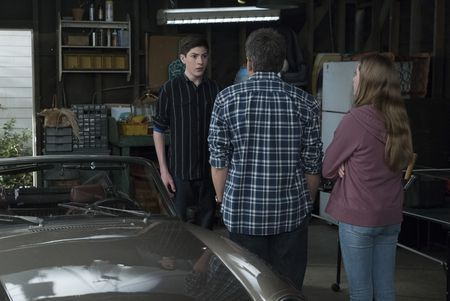 Speechless — s02e16 — One A-n-- Angry M-- Maya
