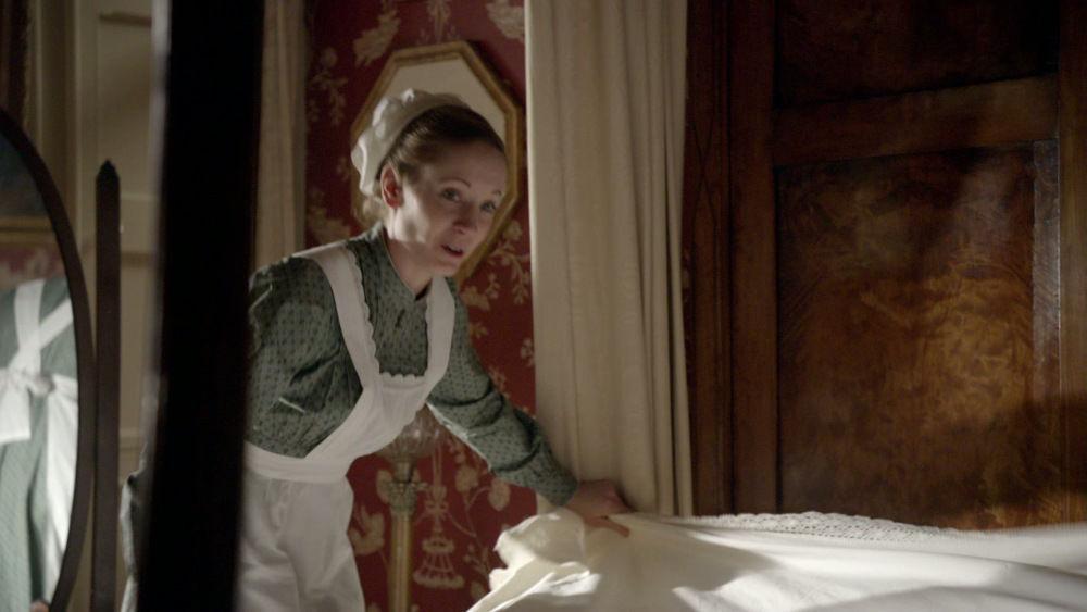 Downton Abbey — s01e05 — Episode 5