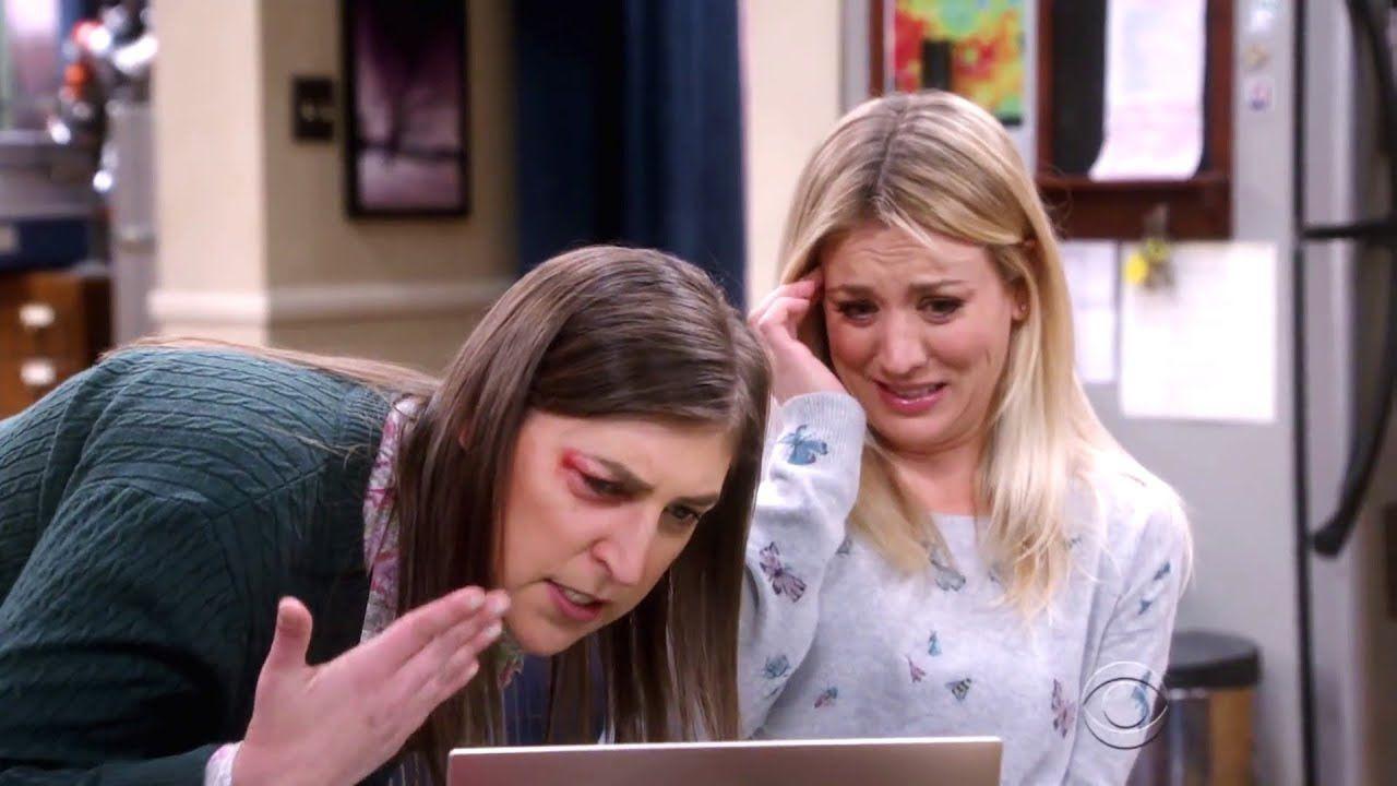 The Big Bang Theory — s11e23 — The Sibling Realignment