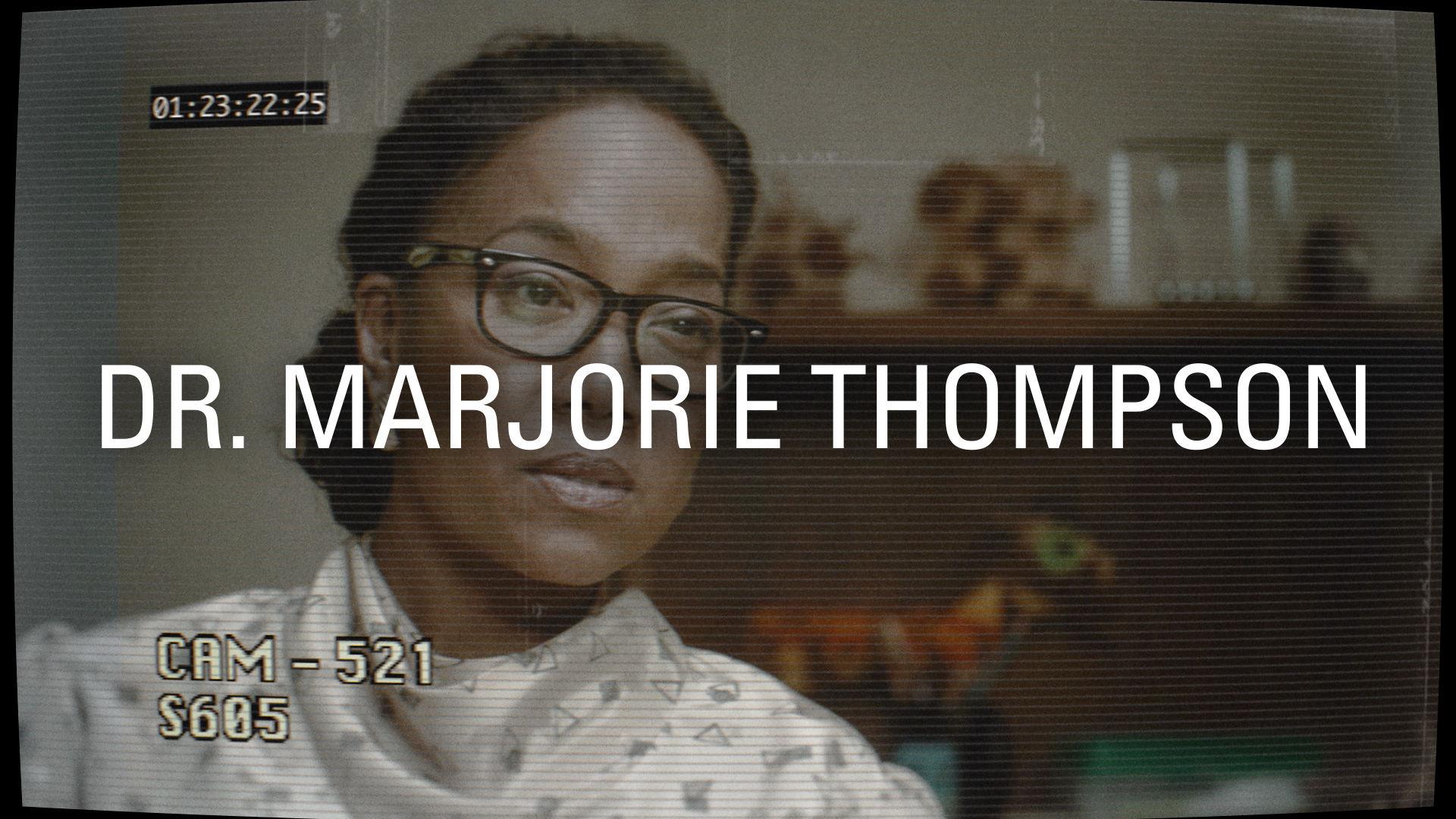 Допрос — s01e04 — L.A. County Psychologist Marjorie Thompson vs. Eric Fisher 1984