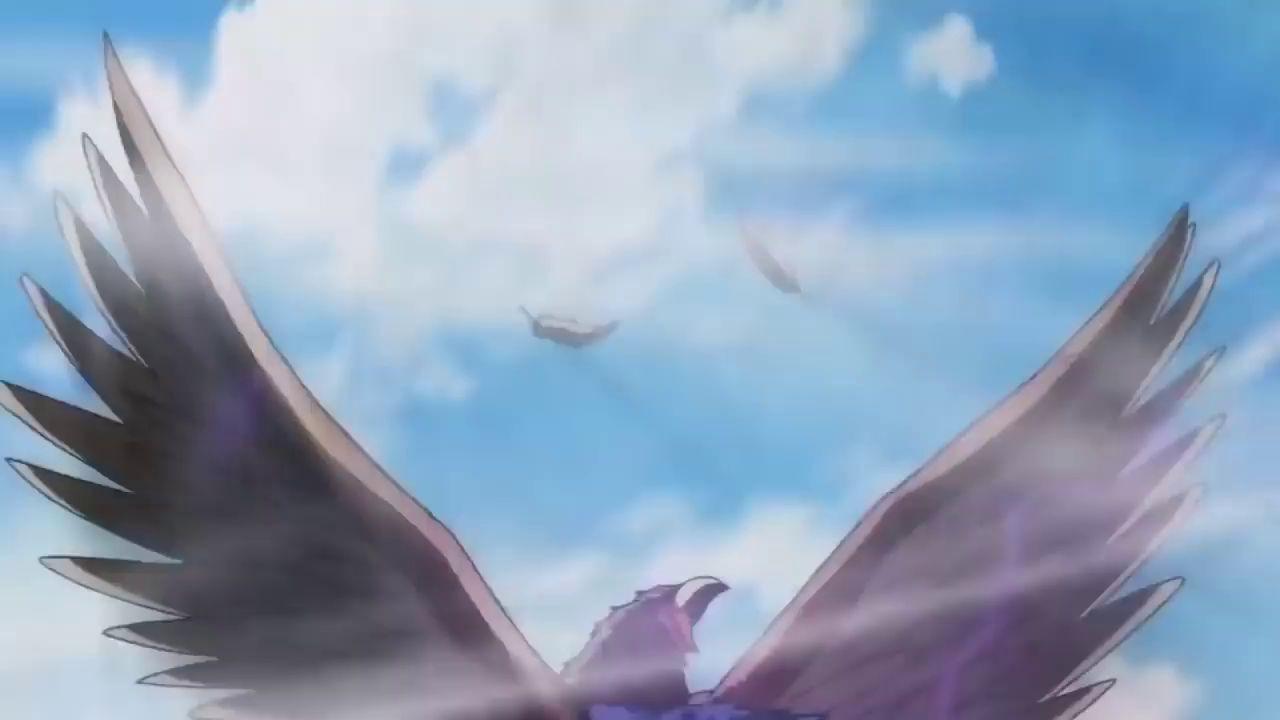 Quanzhi Fashi — s03e04 — Episode 4