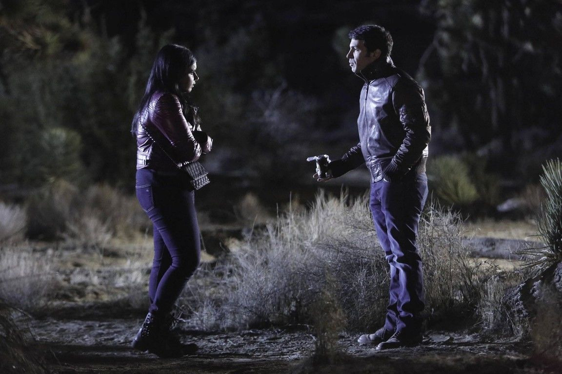 The Mindy Project — s02e14 — The Desert