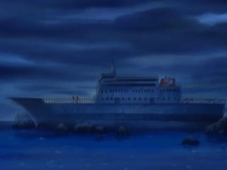 Pokémon the Series — s06e32 — Abandon Ship!