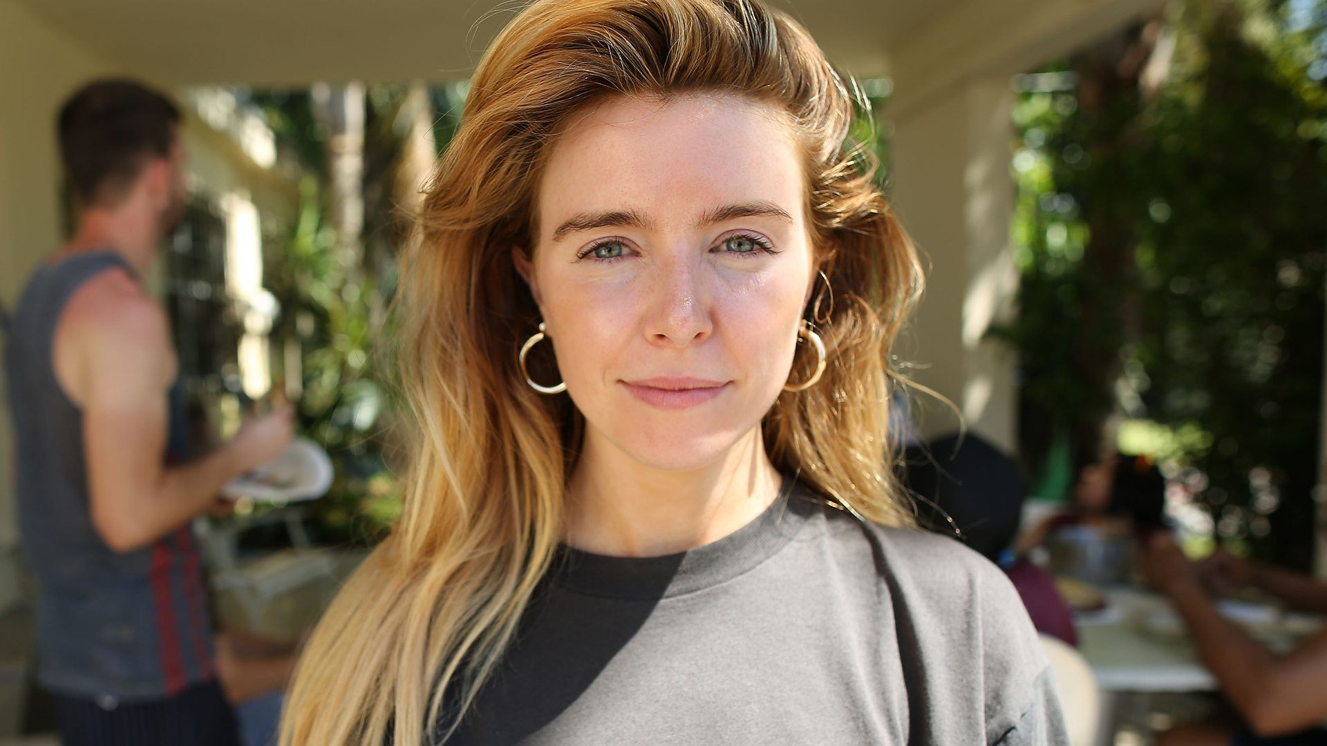 Stacey Dooley Investigates — s07 special-7 — Second Chance Sex Offenders