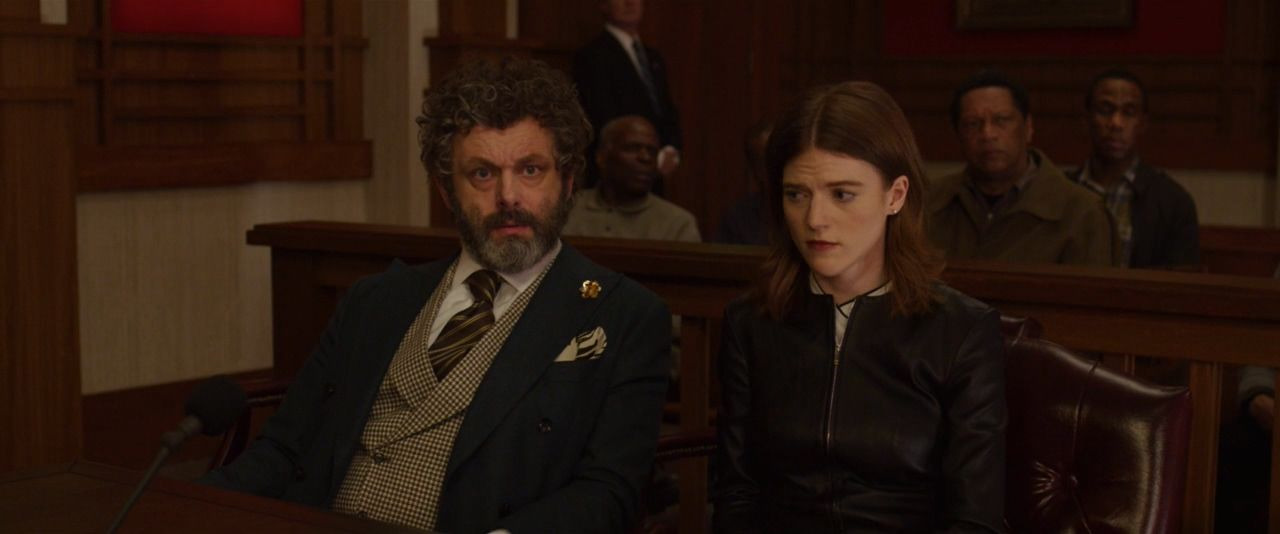 The Good Fight — s03e10 — The One About the End of the World