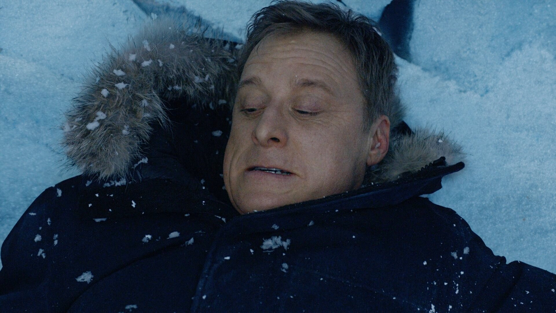 Засланец из космоса — s01e08 — End of the World As We Know It