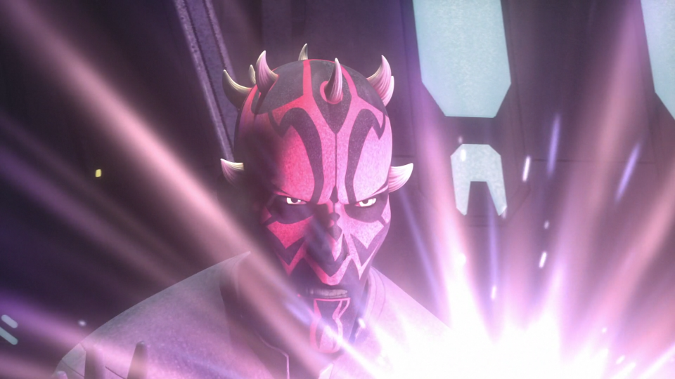 Star Wars Rebels — s03e03 — The Holocrons of Fate