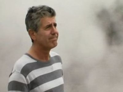 Anthony Bourdain: No Reservations — s05e04 — Azores