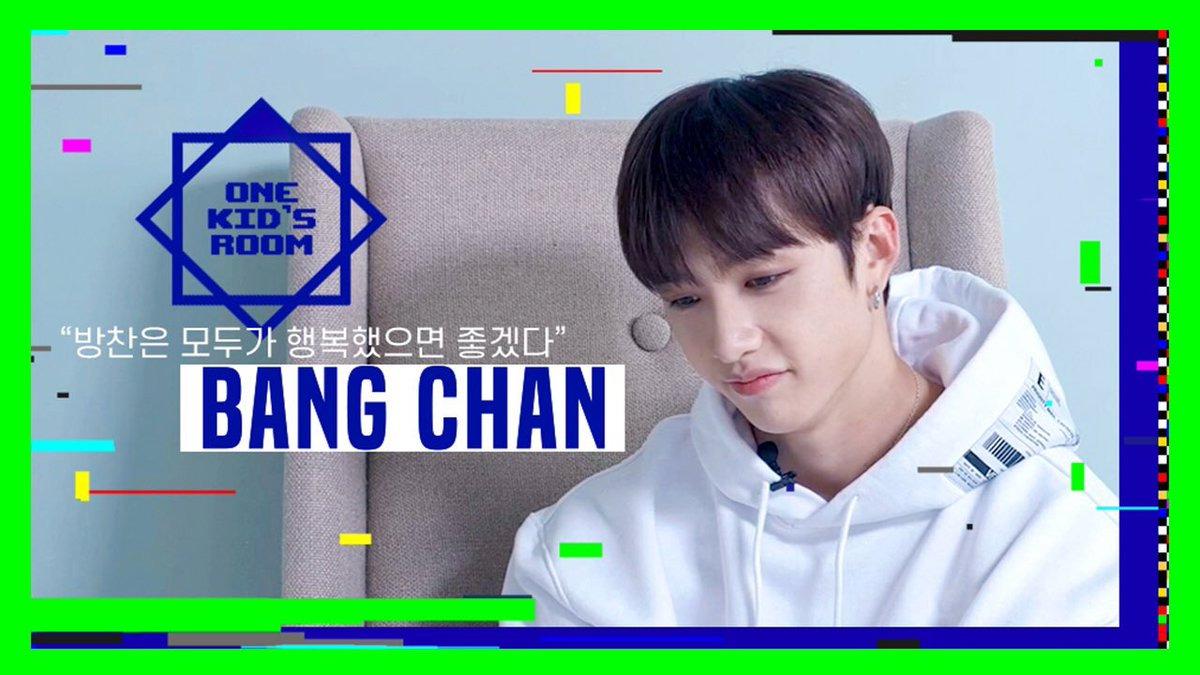 Комната на одного — s01e06 — Bang Chan