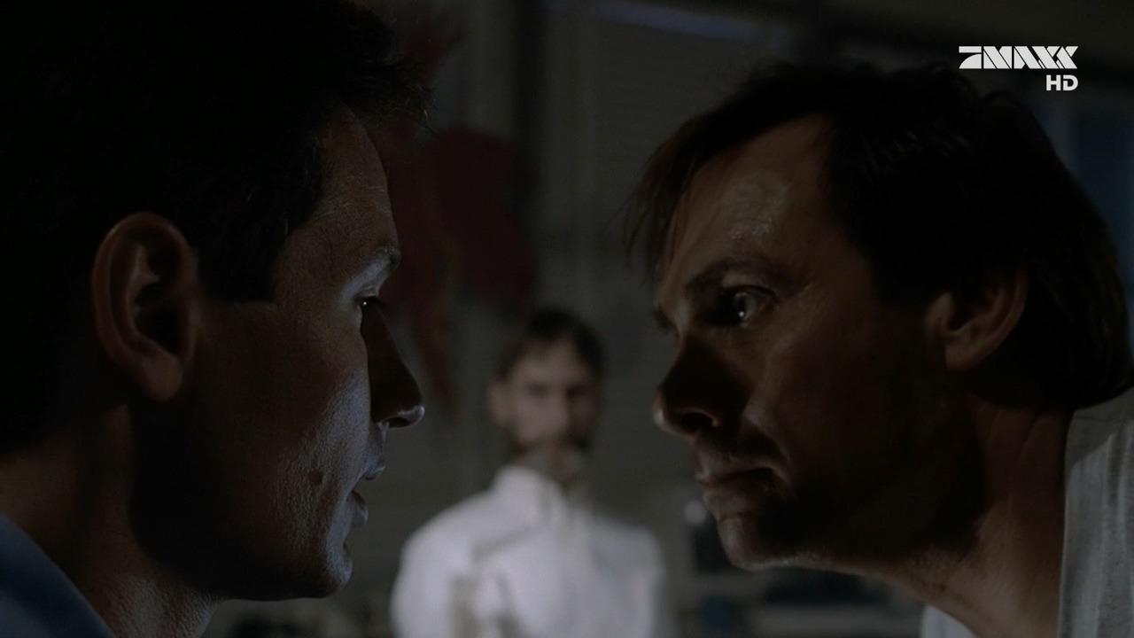 The X-Files — s02e05 — Duane Barry (1)