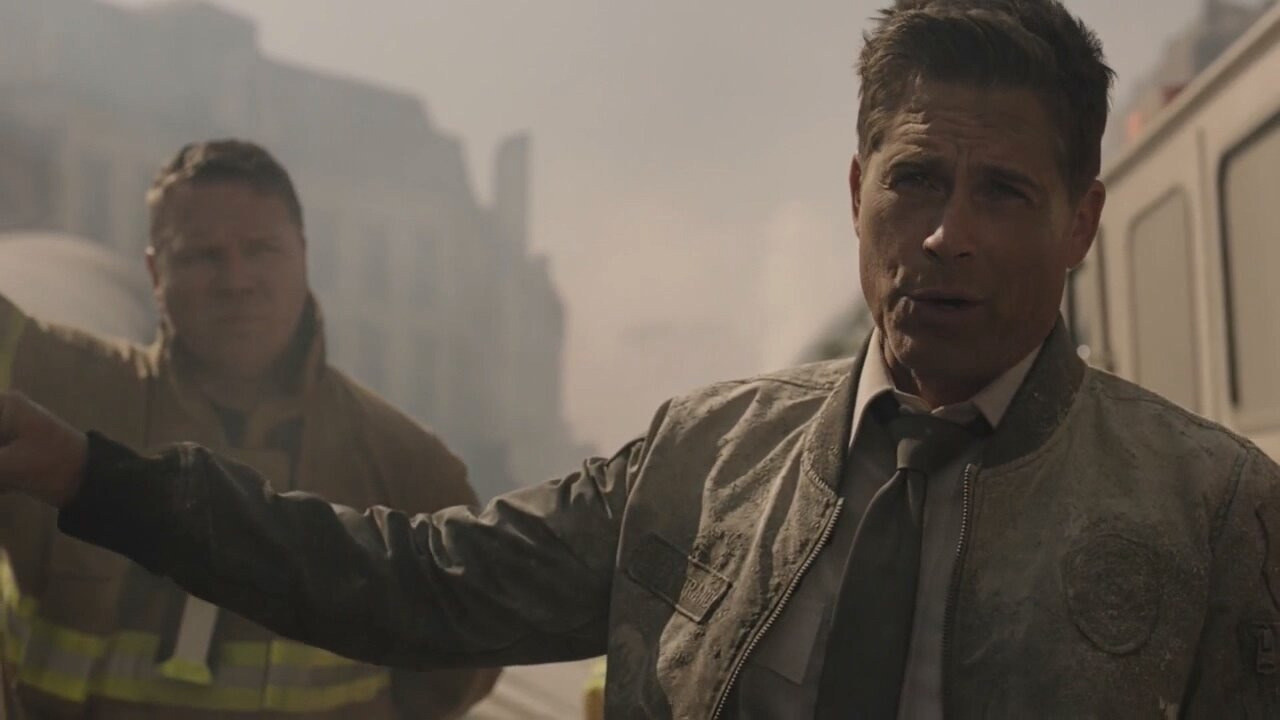 9-1-1: Lone Star — s02e14 — Dust to Dust