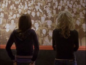 One Tree Hill — s01e13 — Hanging by a Moment