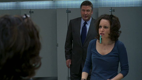 """30 Rock — s01e14 — The """"C"""" Word"""
