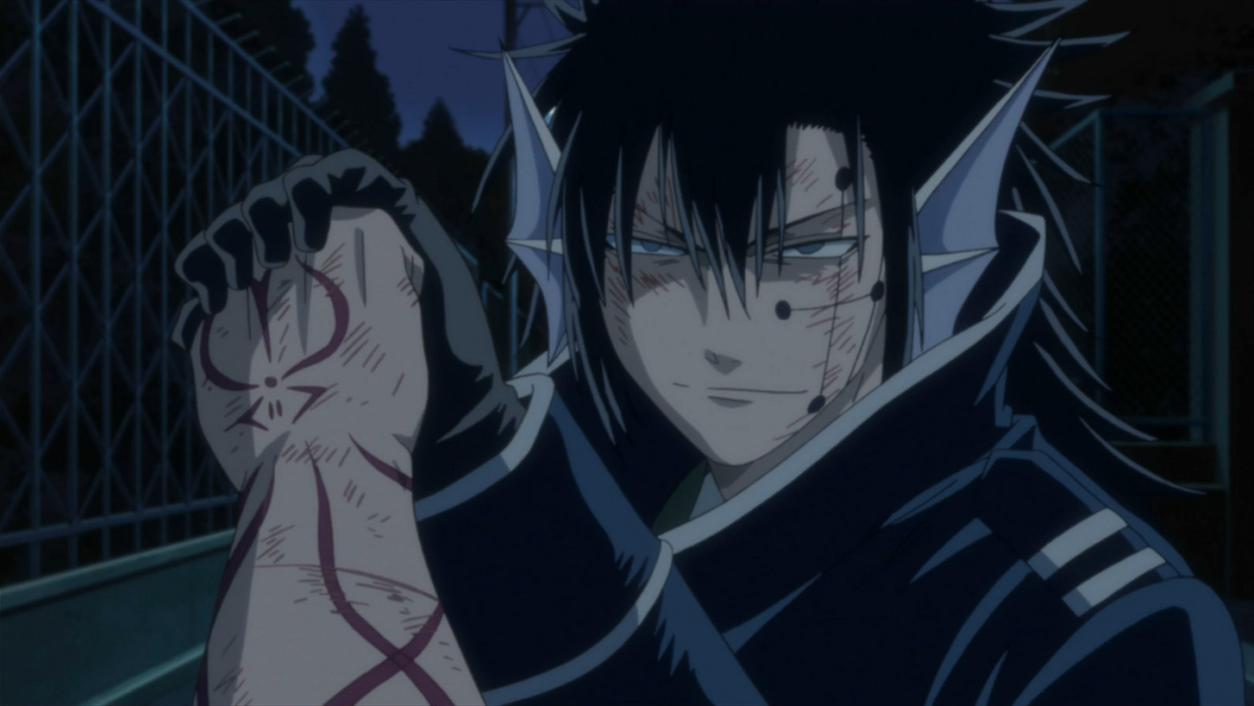 Beelzebub — s01e41 — On the Brink! What`ll We Do?!