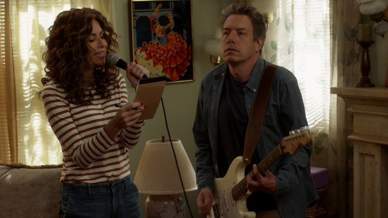Speechless — s03e20 — On the R-o-- Road A-g-- Again