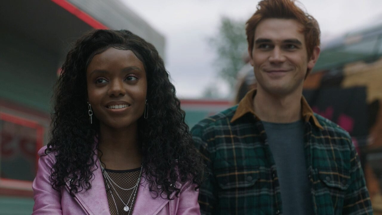 Riverdale — s05e15 — Chapter Ninety-One: The Return of the Pussycats