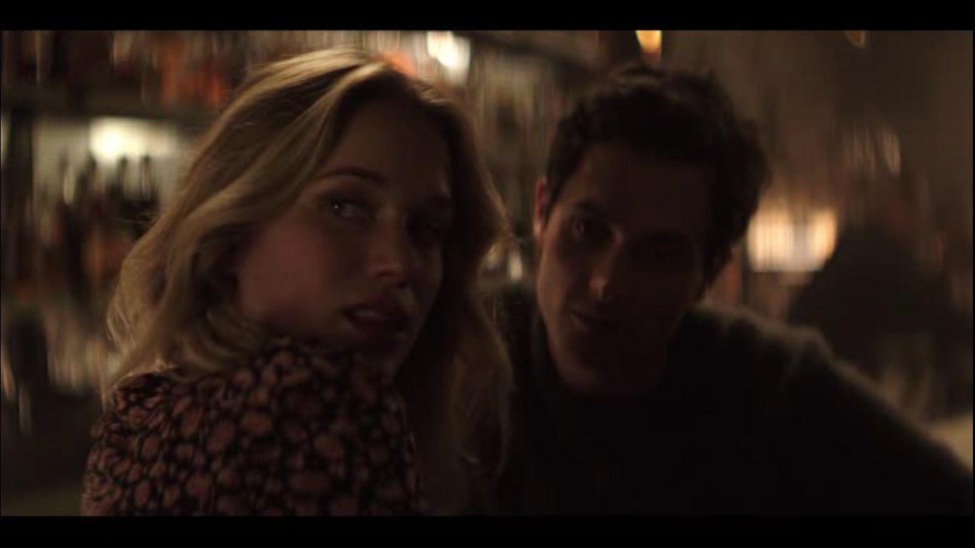 Ты — s01e02 — The Last Nice Guy in New York