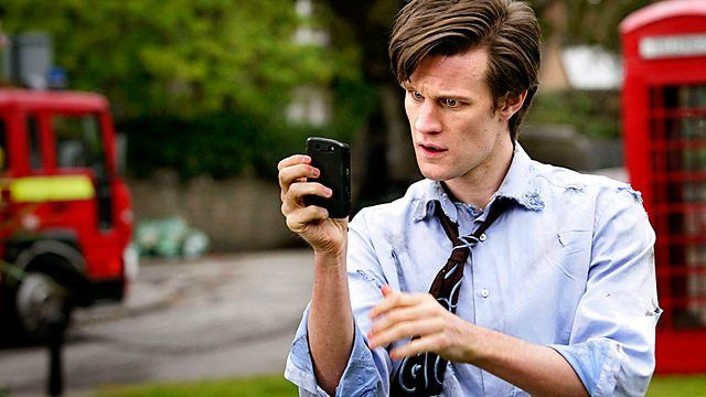 Doctor Who — s05e01 — The Eleventh Hour
