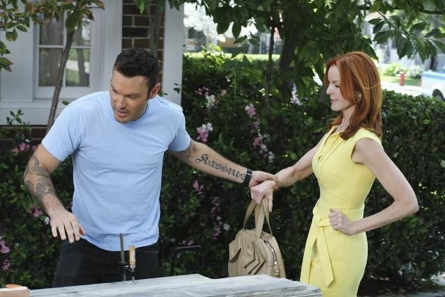 Desperate Housewives — s07e02 — You Must Meet My Wife