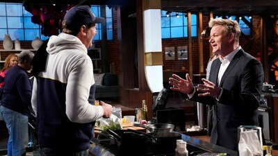 Лучший повар Америки — s10e02 — Auditions - Pt. 2 / The Battle Round