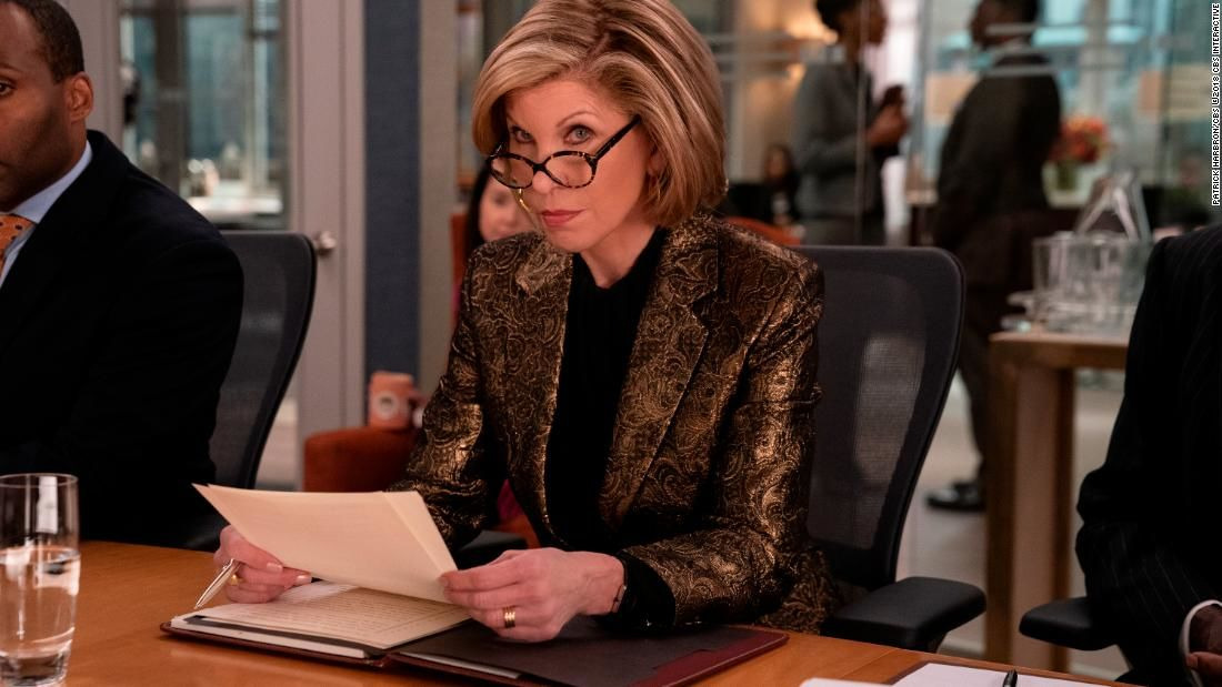 The Good Fight — s04e01 — The Gang Deals with Alternate Reality