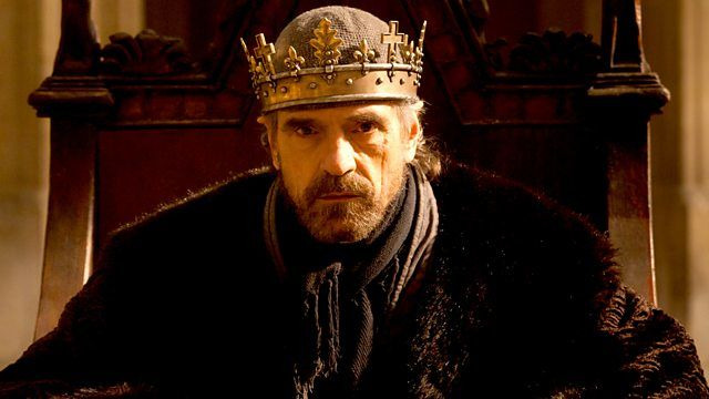 The Hollow Crown — s01e02 — Henry IV Part 1