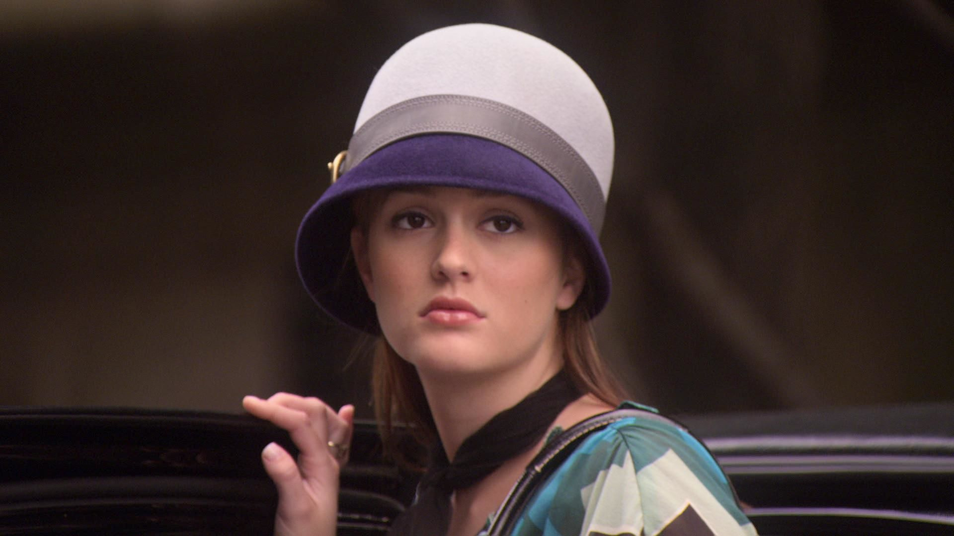 Gossip Girl — s02e06 — New Haven Can Wait