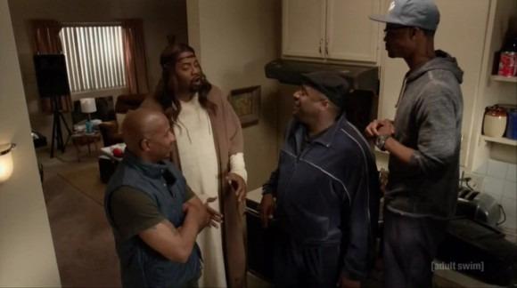 Black Jesus — s02e07 — Thy Neighbor's Strife