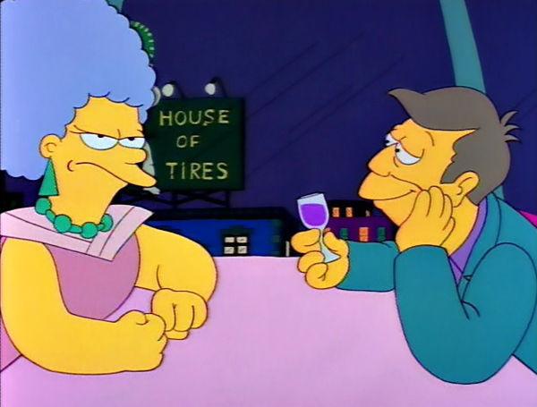 The Simpsons — s02e14 — Principal Charming