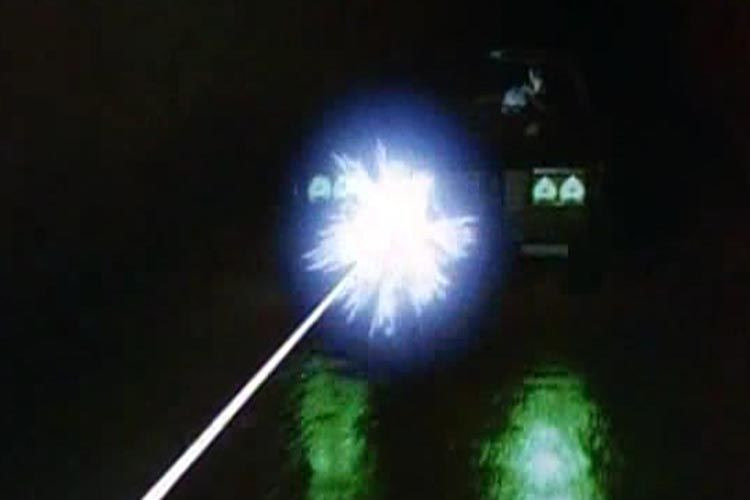 The Green Hornet — s01e09 — The Ray is for Killing
