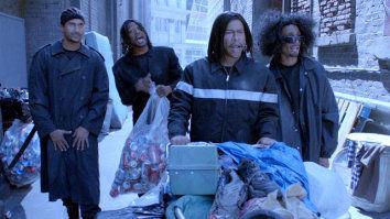 Key & Peele — s02e05 — Bone Thugs-n-Homeless