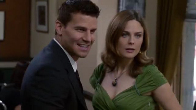 Bones — s05e08 — The Foot in the Foreclosure