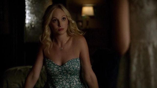 The Vampire Diaries — s06e05 — The World Has Turned and Left Me Here