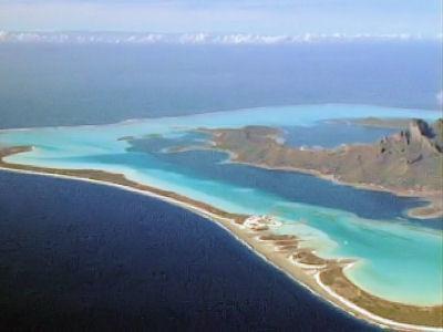 Энтони Бурден: Без предварительных заказов — s03e10 — French Polynesia