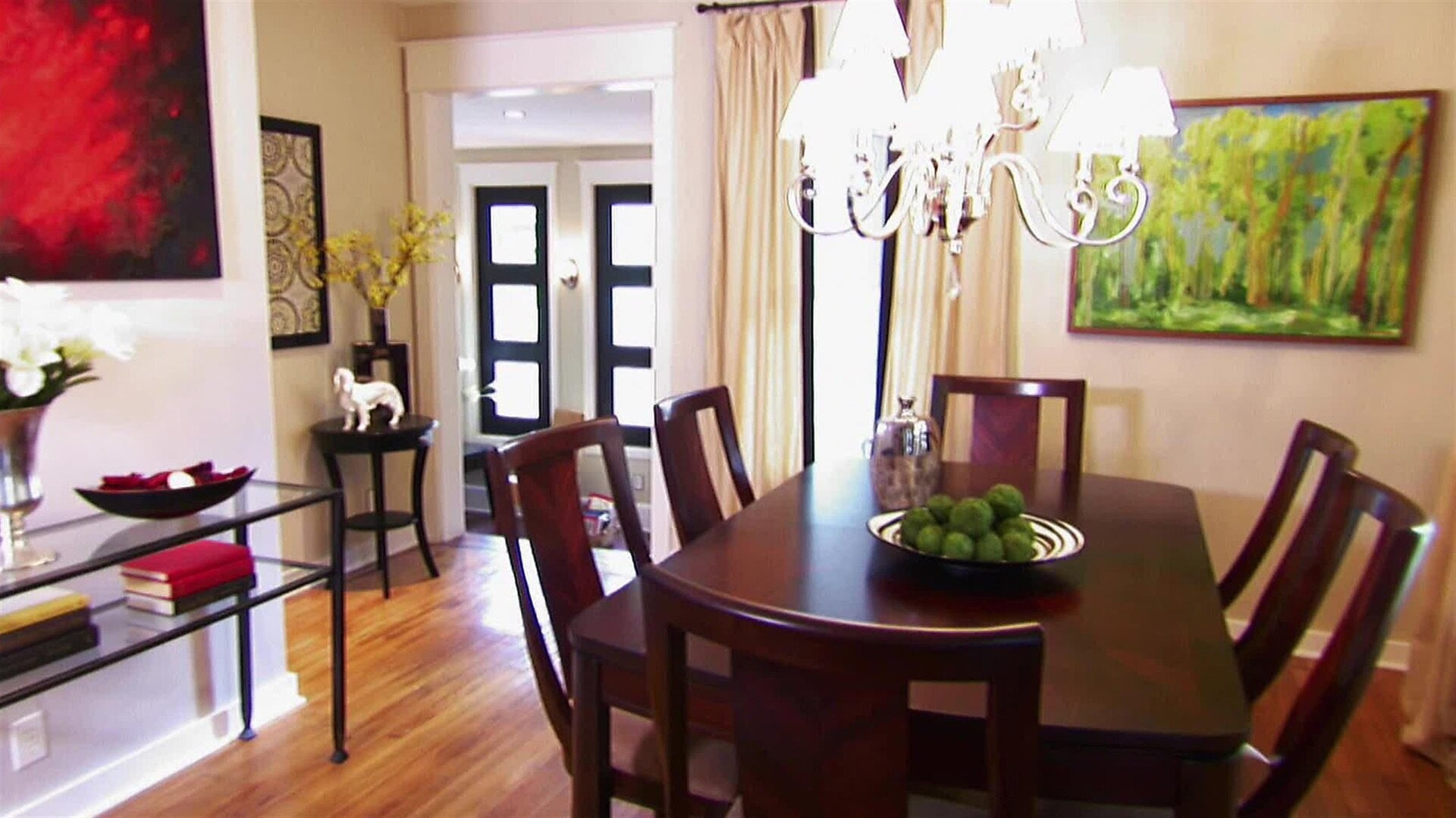 Property Brothers: Buying + Selling — s01e04 — Janna & Michael
