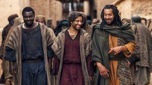 Наша эра. Продолжение Библии — s01e08 — The Road to Damascus