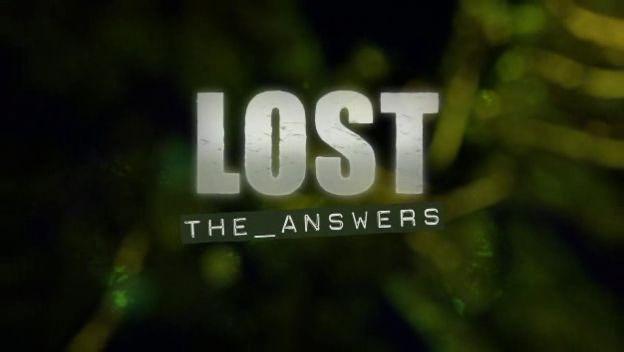 Остаться в живых — s03 special-3 — The Answers