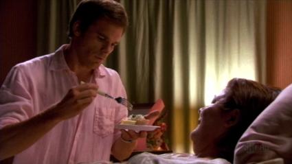 Dexter — s03e07 — Easy as Pie