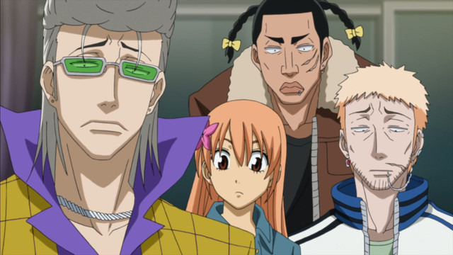Beelzebub — s01e45 — Play Games at Most One Hour a Day!