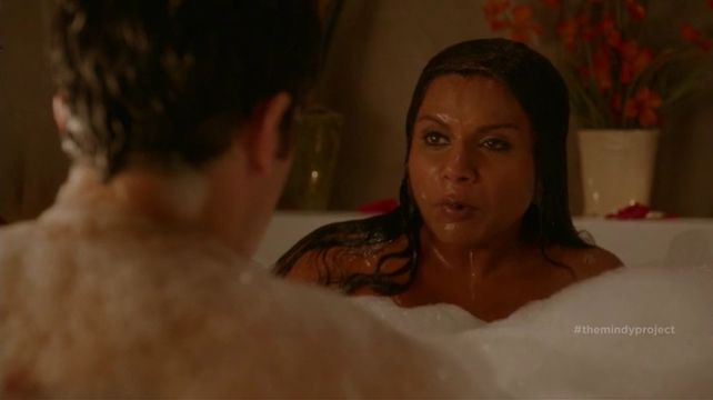 The Mindy Project — s03e09 — How to Lose a Mom in Ten Days