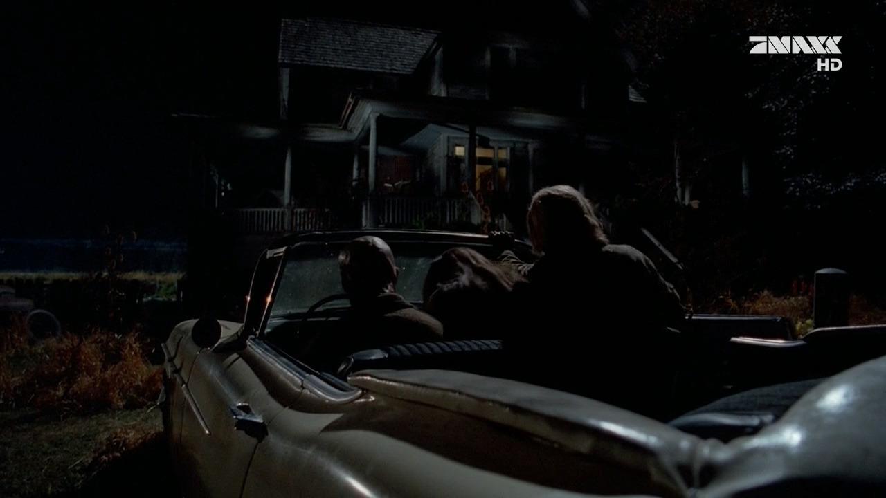 The X-Files — s04e02 — Home