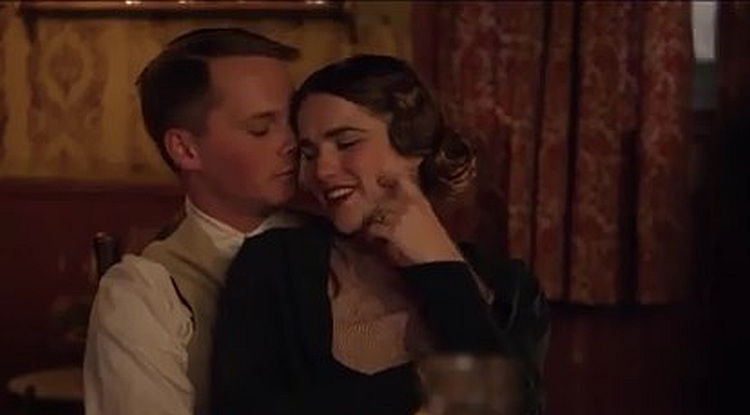 Timeless — s01e09 — Last Ride of Bonnie & Clyde