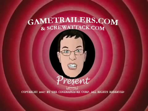 The Angry Video Game Nerd — s02e14 — Bugs Bunny's Birthday Blowout