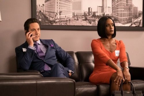 The Fix — s01e08 — Queen for a Day
