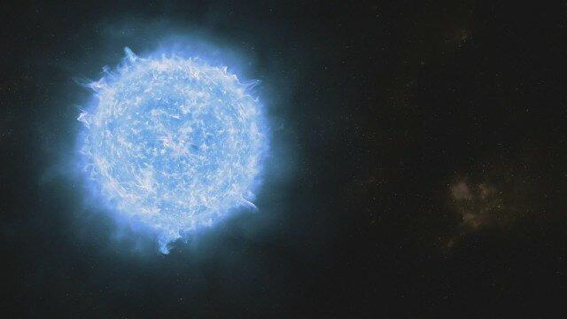 Как устроена Вселенная — s09e09 — Birth of the Monster Black Holes