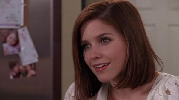 One Tree Hill — s06e07 — Messin' with the Kid