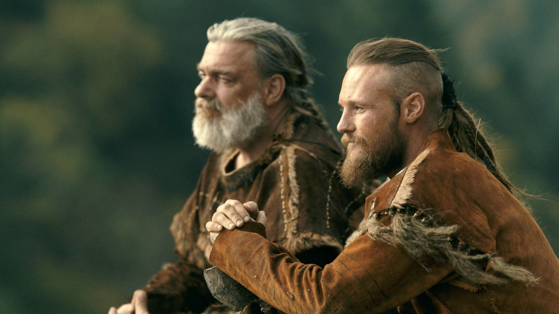 Vikings — s06e20 — The Last Act