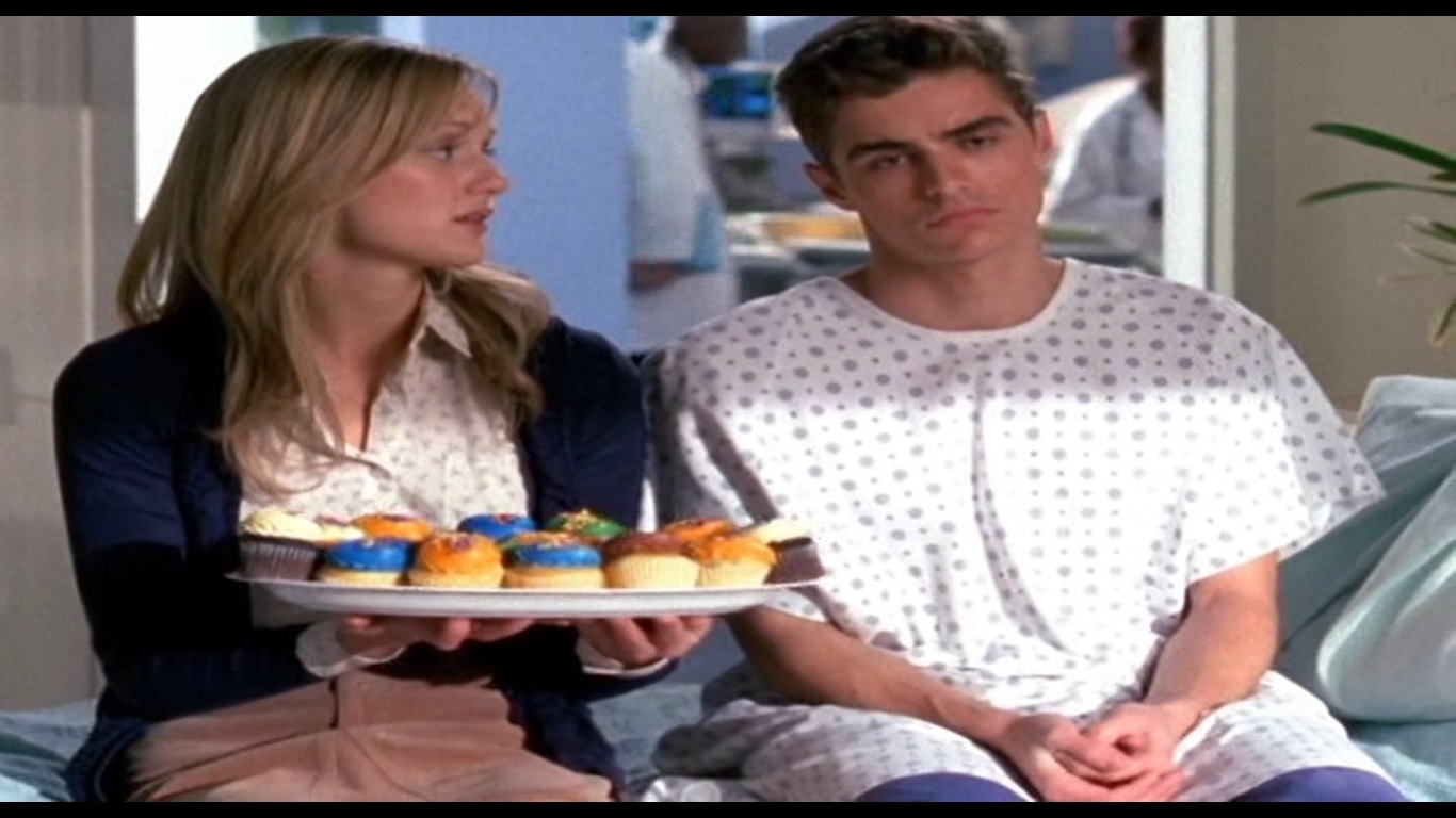 Scrubs — s09e12 — Our Driving Issues