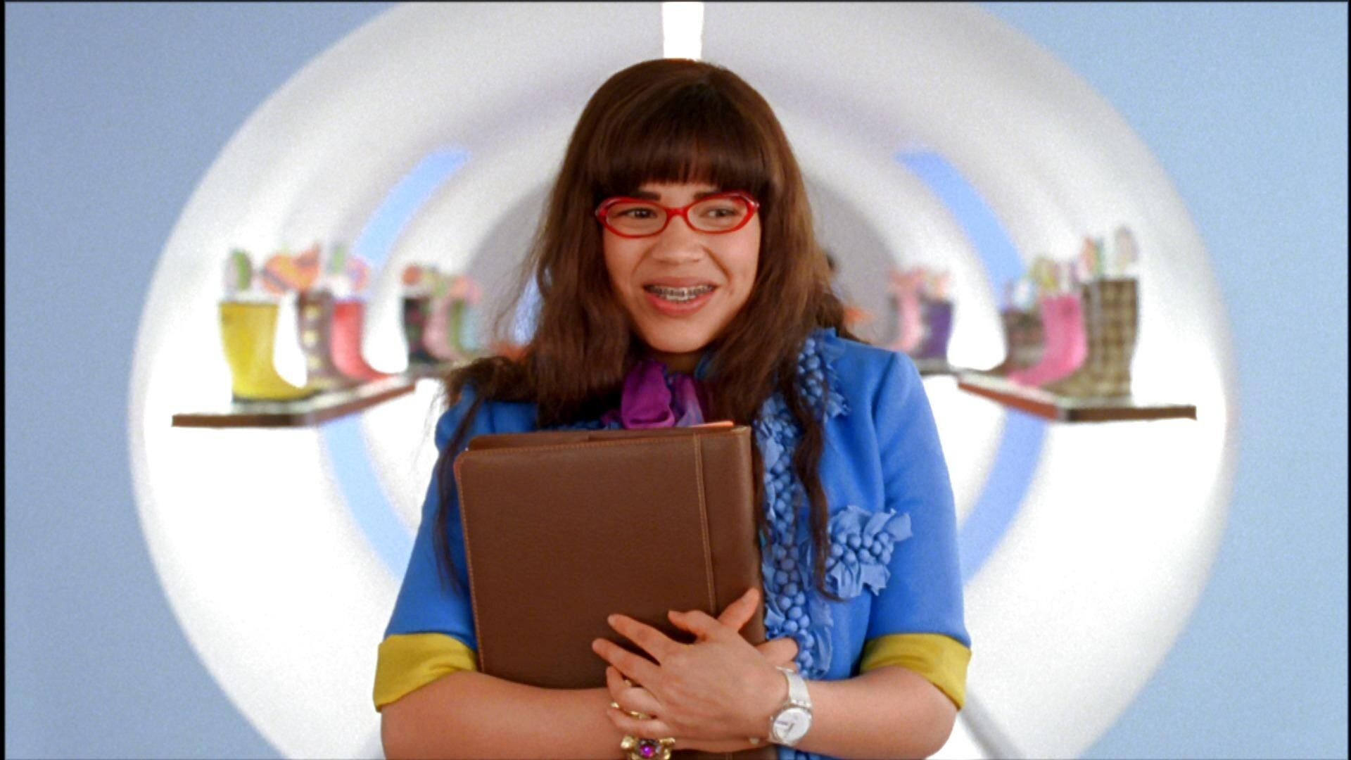 Ugly Betty — s03e06 — Ugly Berry